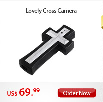 Lovely Cross Camera