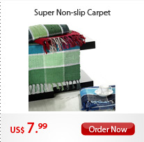 Super Non-slip Carpet