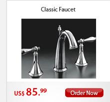 Classic Faucet