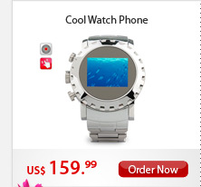 Cool Watch Phone