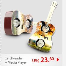 Card Reader + Media Player
