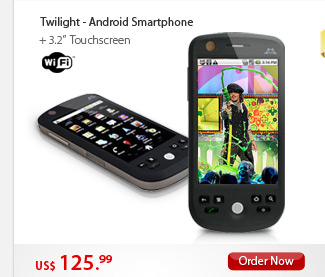 Twilight - Android Smartphone