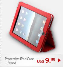 Protective iPad Case