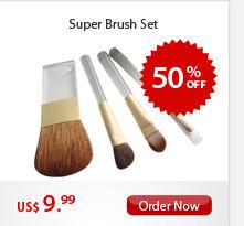 Super Brush Set