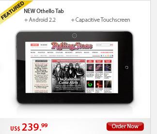 NEW Othello Tab