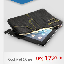 Cool iPad 2 Case