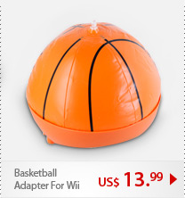 Basketball Adapter For Wii