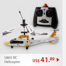 U801 RC Helicopter