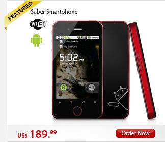 Saber Smartphone