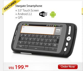 Stargate Smartphone