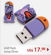 4GB Flash Jump Driver