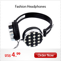 Fashion Headphones