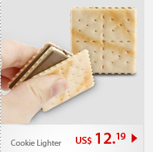 Cookie Lighter