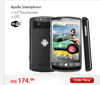 Apollo Smartphone