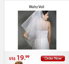 Waltz Veil