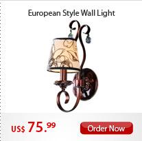 European Style Wall Light