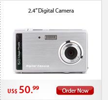 2.4''Digital Camera