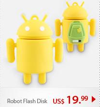 Robot Flash Disk