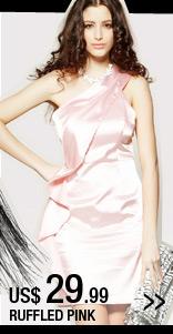 Ruffled Pink