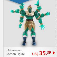 Ashuraman Figure