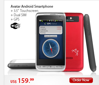 Avatar Android Smartphone