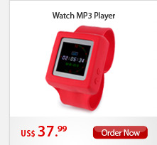 Watch MP3 Player