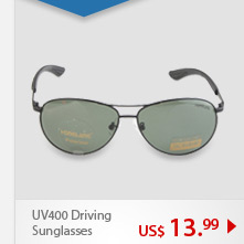 UV400 Driving Sunglasses