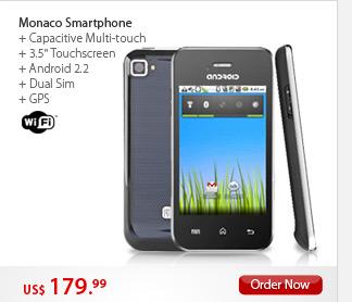 Monaco Smartphone