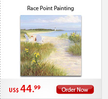Race Point Painting