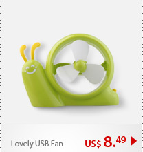 Lovely USB Fan