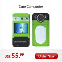 Cute Camcorder