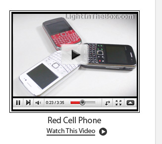 Red Cell Phone
