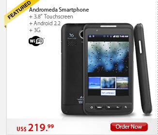 Andromeda Smartphone