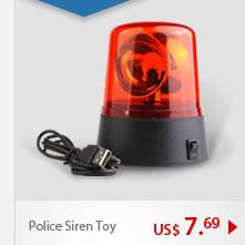 Police Sound Toy