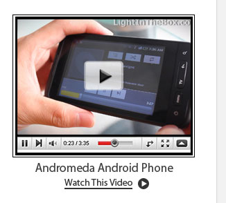 Andromeda Android Phone