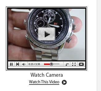 Watch Camera