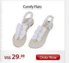 Comfy Flats