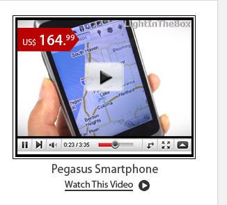 Pegasus Smartphone
