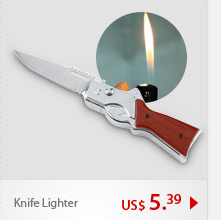 Knife Lighter