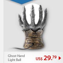 Ghost Hand Light Ball
