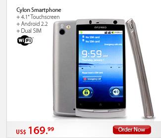 Cylon Smartphone