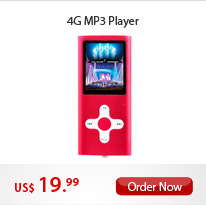 4G MP3 Player