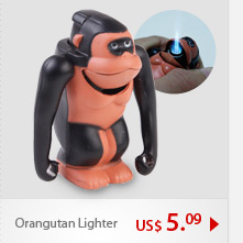 Orangutan Lighter