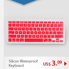 Silicon Waterproof Keyboard