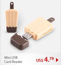 Mini USB Card Reader
