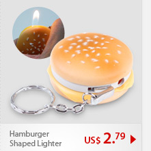 Hamburger Shape Lighter