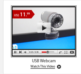 USB Webcam