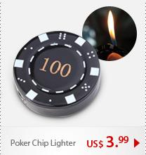 Poker Chip Lighter