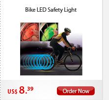 Bike LED Safety Light