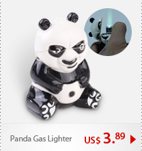 Panda Gas Lighter